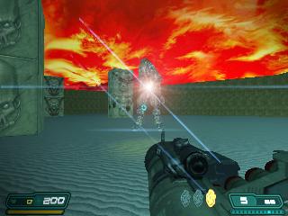 Ultimate Super Doom 3 patch 4.8