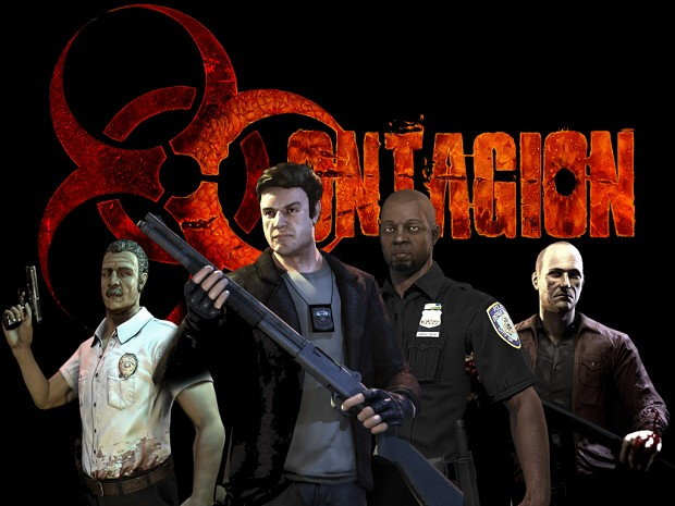 Contagion - Fixed Alpha Game-play 2011 (720p)