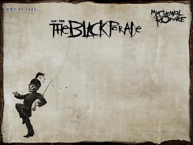 The Black Parade ACT 1