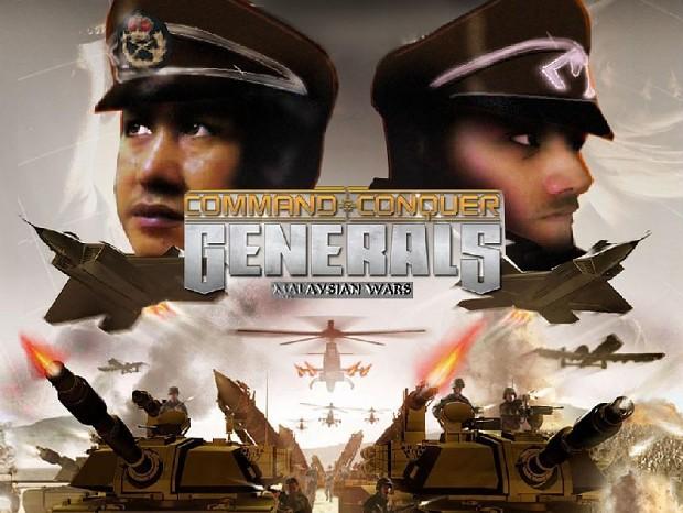 MALAYSIAN WARS v1.8