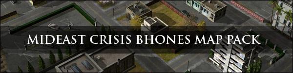 MidEast Crisis Bhones Mappack