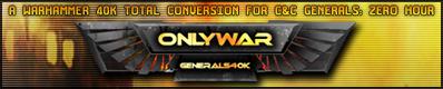 Only War Final Release 2