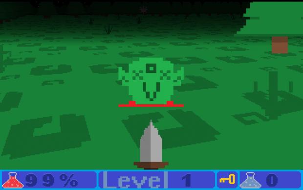 WizardQuester Alpha 0.5