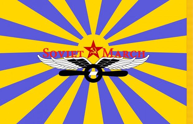Soviet March v0.9.7.
