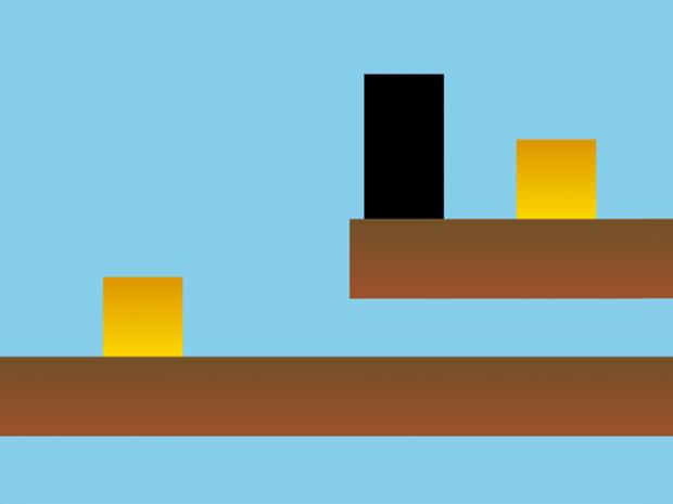 The Adventure of Blockman Alpha 1.5