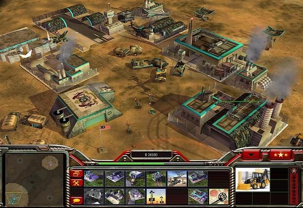 MALAYSIAN WARS 2