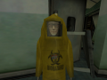 biohazard suit scientist for half life