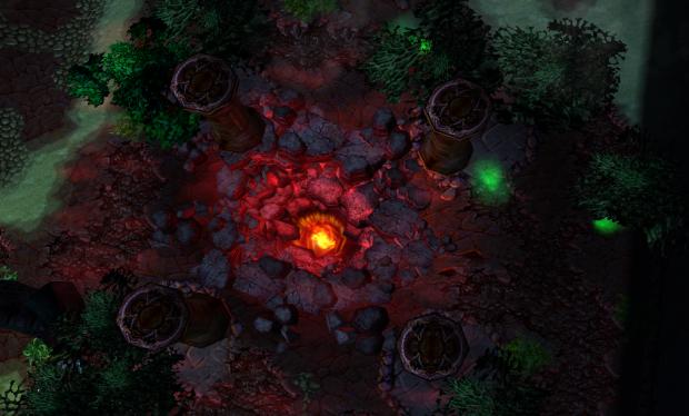 Tomb of Jarahcon 2.0 Pre release