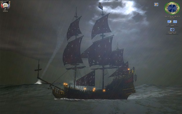 Age of Pirates 2: City of Abandoned Ships - Gentlemen Of Fortune v1.1.2 pat