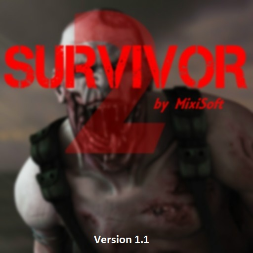 CS Survivor 2 v1.1 upgrade