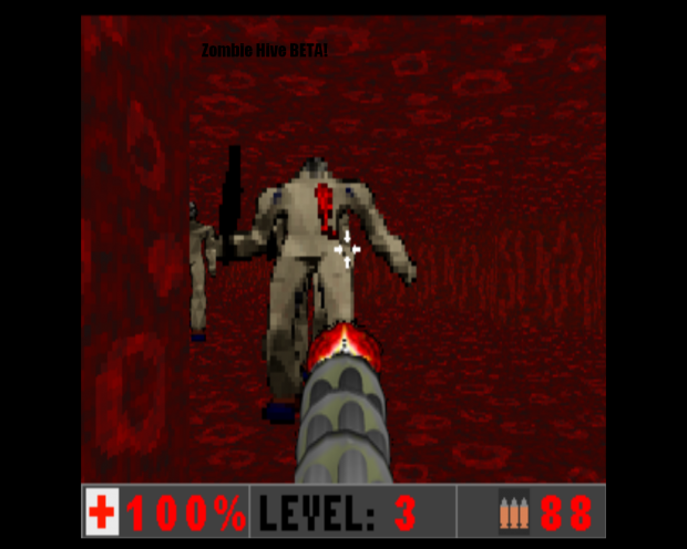 Infection! Zombie Outbreak! V0.2