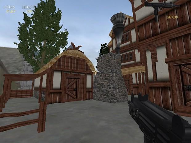 Battlefield 3D de_cartoon-world