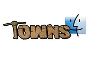 Towns 0.39.2 demo for Mac