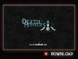 Death Hunters Wallpapers