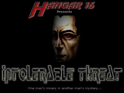Intolerable Threat