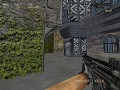 Battlefield 3D de_medieval