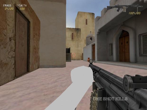 Battlefield 3D de_middle-east