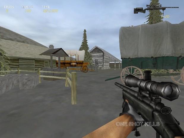 Battlefield 3D de_westwood