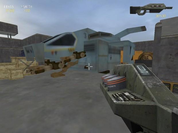 Battlefield 3D R-Nava8