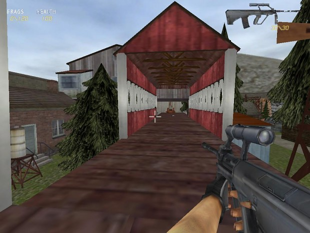 Battlefield 3D.V2 de_country