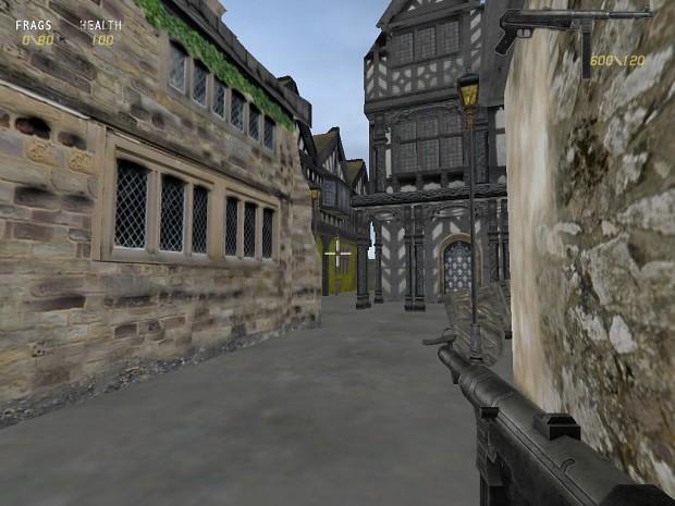 Battlefield 3D.V2 de_medieval