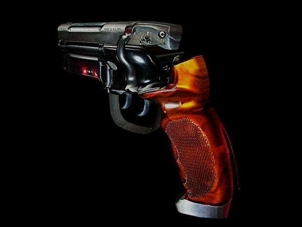 Blade Runner Blaster