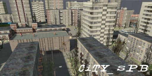 City_SPb v1.2 (EXE)