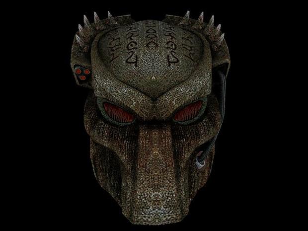 Wolf Predator Mask