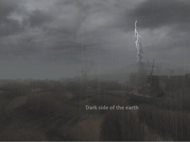Dark side of the Earth 3.3 Europe final