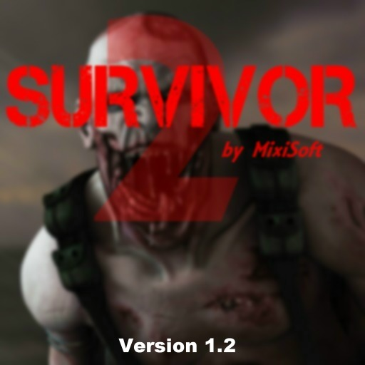 CS Survivor 2 v1.2 upgrade