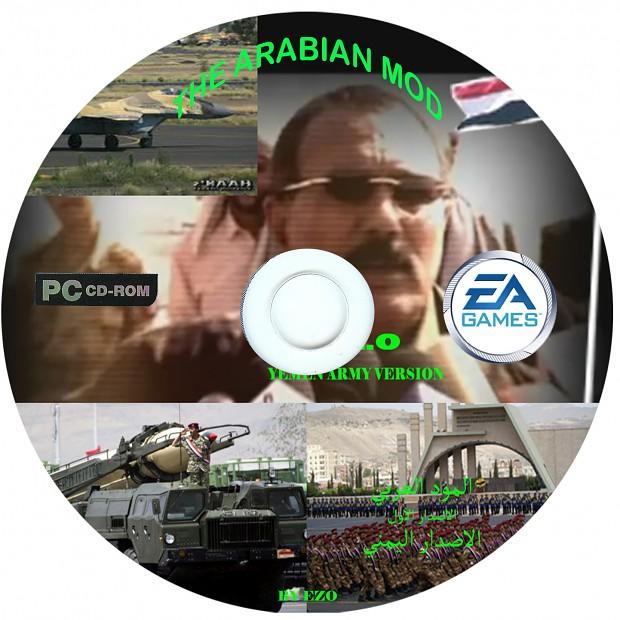 THE ARABIAN MOD BETA