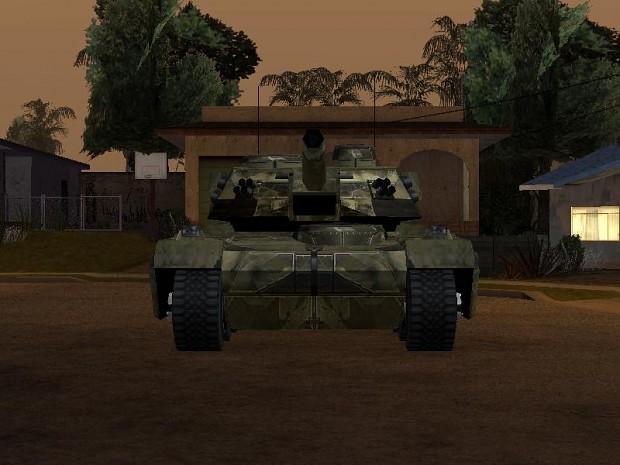 [Skin] Rhino Gdi Med Tank (GTASA)