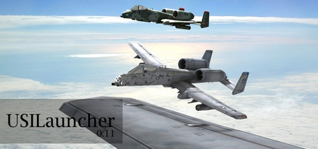 US Intervention Launcher v0.11