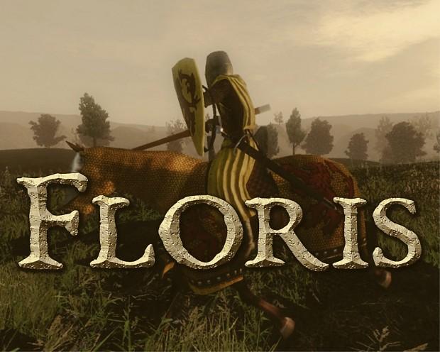 Floris Mod Pack 2.5