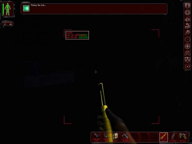 Syndicate Agent for Deus Ex