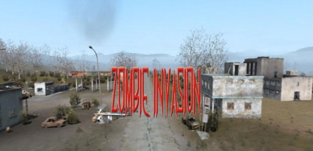 Zombie Invasion CO-20 v2.0