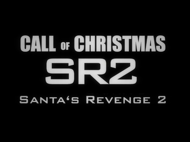 Santa's Revenge 2 ver. 1.0