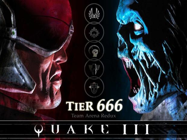 Tier666 Team Arena v4.0