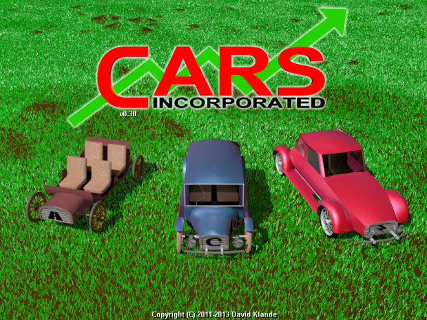 Cars Incorporated Demo