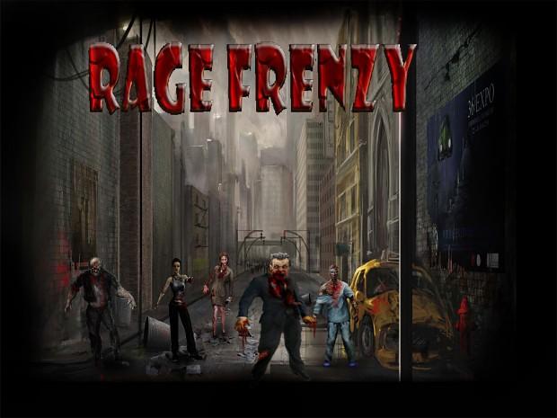 Rage Frenzy