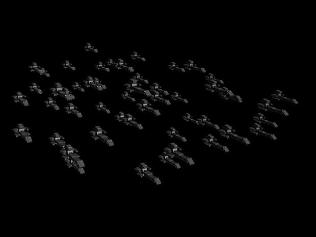 Stargate War Begins Public Beta v0.11.5