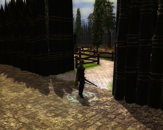 Exploration demo