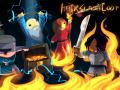 HSL Demo for Linux