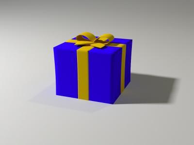 "Arcturus's ""Christmas Gift"""