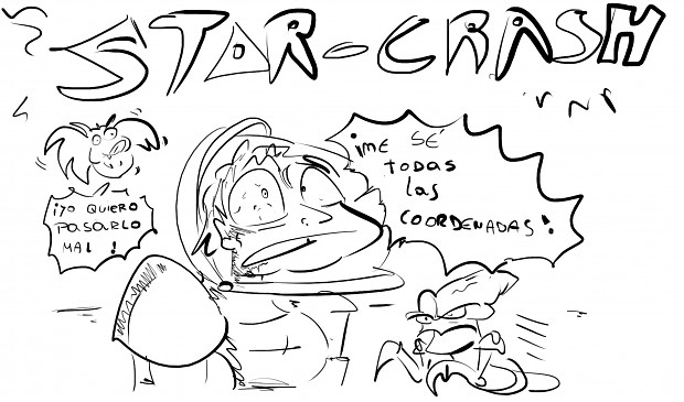STARCRAFT CRAZY SOUND PACK