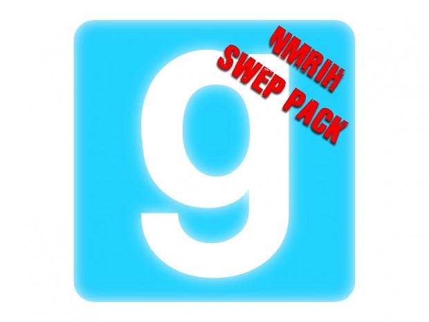 NMRiH Gmod Swep Pack 1.01