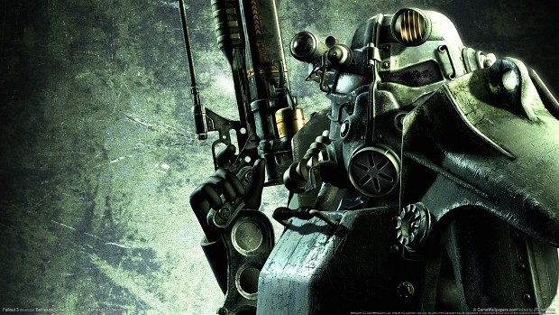 Fallout 3 Version 10