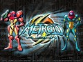 metroid fusion and zero mission