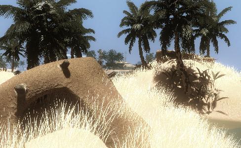 Beauty Islands v1.0 Multiplayer Map