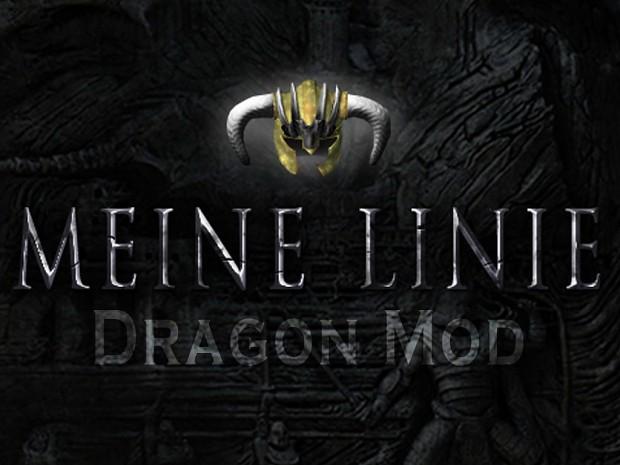 Meine Linie - Dragon Mod